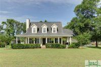 Home for sale: 223 Wood Duck Way, Springfield, GA 31329