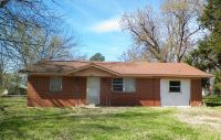 Home for sale: 411 S. 3rd, Boswell, OK 74727