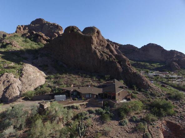 5001 E. Valle Vista Way, Paradise Valley, AZ 85253 Photo 31