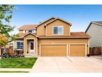 Home for sale: 4725 Falls Church Rd., Colorado Springs, CO 80920