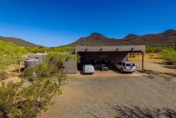 2726 E. Saddle Mountain Rd., Cave Creek, AZ 85331 Photo 36