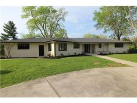 Home for sale: 511 Oakwood Dr., Indianapolis, IN 46260
