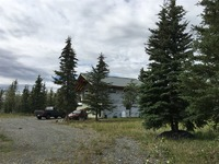 Home for sale: Mile 1 Old School Rd., Glennallen, AK 99588