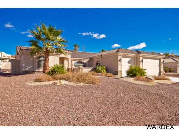 1919 On Your Level Lot, Lake Havasu City, AZ 86403 Photo 3
