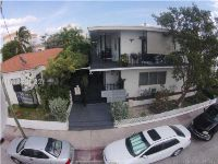Home for sale: 7717 Byron Ave., Miami Beach, FL 33141