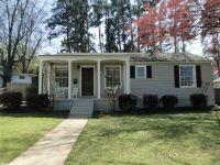 Home for sale: 6609 Kavanaugh Pl., Little Rock, AR 72207