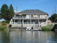 Home for sale: 1510 Marina Dr., Moses Lake, WA 98837