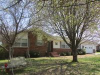 Home for sale: 1580 Branch Dr., N., Lawrenceburg, TN 38464