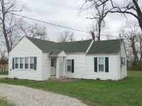 Home for sale: 214 S. 1150 E., Oakland City, IN 47660