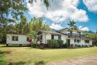 Home for sale: 5966 Heamoi Pl., Kapaa, HI 96746