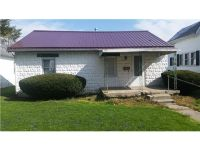 Home for sale: 322 East 7th St., Rushville, IN 46173