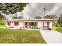 Home for sale: 7706 N. Brahma Terrace, Crystal River, FL 34428