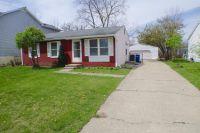 Home for sale: 5 Trowbridge Ct., Ann Arbor, MI 48108