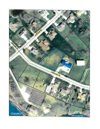 Home for sale: Tbd Lakeview Trail, Leesburg, IN 46538