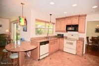Home for sale: 350 Sheridan Avenue, Satellite Beach, FL 32937
