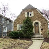 Home for sale: 551 Monroe Avenue, River Forest, IL 60305