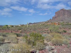 3200 N. Nodak (Approx) Rd., Apache Junction, AZ 85119 Photo 13