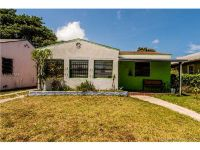 Home for sale: 775 N.W. 77th St., Miami, FL 33150