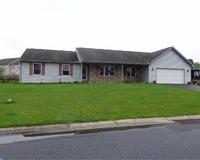 Home for sale: 393 Eagle Dr., Blandon, PA 19510