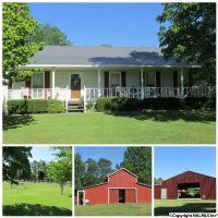 Home for sale: 366 Mark Whitt Rd., Boaz, AL 35956