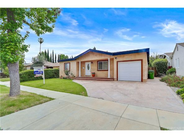 17332 Bullock St., Encino, CA 91316 Photo 1