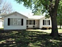 Home for sale: 706 S. 5th St., Davis, OK 73030