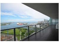 Home for sale: 1100 Biscayne Blvd. # 3204, Miami, FL 33132