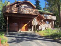Home for sale: 1115 Big Pine Dr., Tahoe City, CA 96145