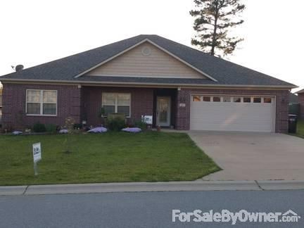 417 Sandlewood Dr., Benton, AR 72015 Photo 1