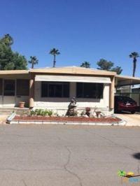 Home for sale: 18131 Langlois Rd., Desert Hot Springs, CA 92241
