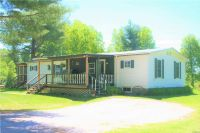 Home for sale: 14095 Middle Branch Rd., Harrisville, NY 13648