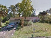 Home for sale: Evelyn, Brunswick, GA 31520