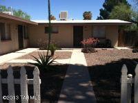 Home for sale: 1640 N. Mckinley, Tucson, AZ 85712