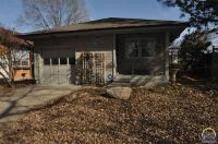 Home for sale: 312 S.W. Watson Ave., Topeka, KS 66606