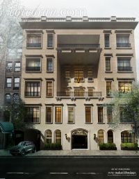 Home for sale: 32-34 Beekman Pl., Manhattan, NY 10022