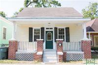 Home for sale: 907 E. 38th St., Savannah, GA 31401