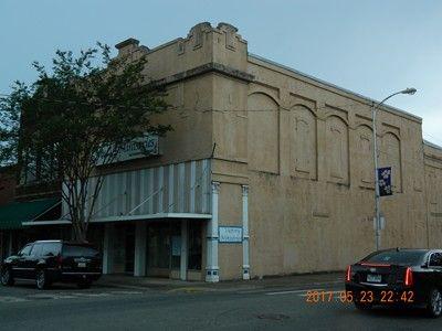 100 S. Fulton St., Clarksville, AR 72830 Photo 1