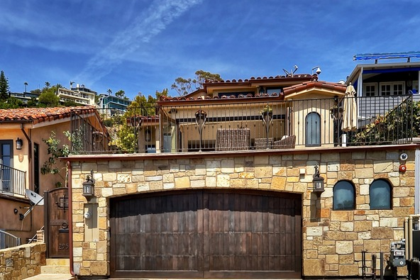 2950 Rounsevel, Laguna Beach, CA 92651 Photo 1