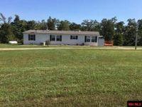 Home for sale: 565 Duckpond Ln., Elizabeth, AR 72531
