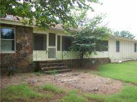 Home for sale: 7951 Currier Rd., Ozark, AR 72949
