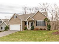 Home for sale: 114 Laurel Ridge, East Hampton, CT 06424
