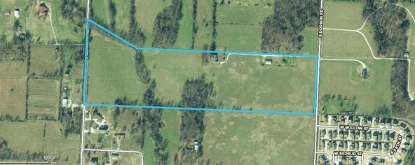 42.87 Acres S. Dodson Rd., Rogers, AR 72758 Photo 2