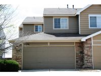 Home for sale: 10826 E. 96th Pl., Commerce City, CO 80022