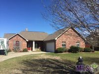 Home for sale: 8041 Fitzgerald Dr., Denham Springs, LA 70706