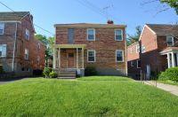 Home for sale: 1975 Connecticut Avenue, Cincinnati, OH 45224
