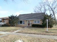Home for sale: 14359 Kolin Avenue, Midlothian, IL 60445
