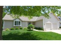 Home for sale: 15427 Marty St., Overland Park, KS 66223