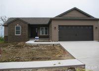 Home for sale: 1512 Calvin, Washington, IL 61571