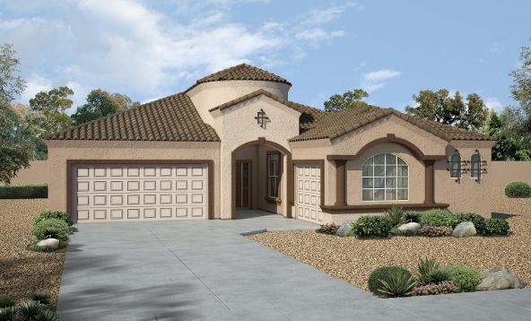 5421 W Jade Hollow Pl, Tucson, AZ 85742 Photo 2