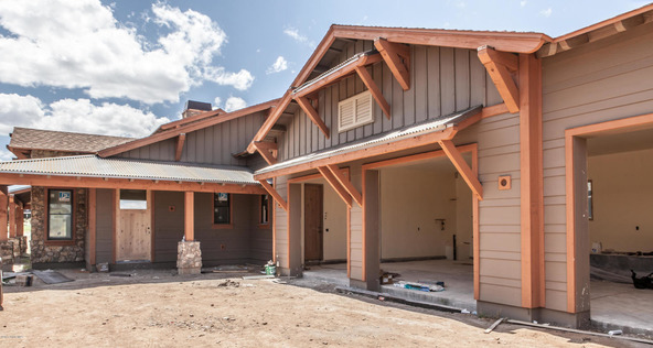 14855 N. Hazy Swayze Ln., Prescott, AZ 86305 Photo 2